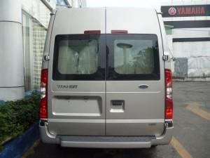 Transit Mini Bus Giá tốt