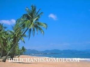 Tour khách đoàn : Nha Trang - Mũi Né 5 ngày 4 đêm hè 2017