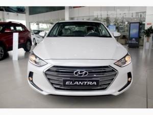 Hyundai Elantra mẫu mới: đẳng cấp, sang...