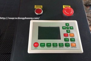 Cung cấp máy cắt laser khổ lớn đa năng giá rẻ tại Thái Bình
