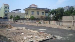 Cần Mở Bán 16 Lô Đất Tại Đường Nguyễn Xí ,Bình Thạnh