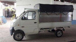 Veam Star mui bạt tải 860kg nhập khẩu 100%