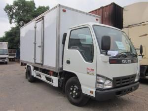 Bán Xe tải Isuzu 1.4 tấn QKR55F (4x2), giao xe ngay, bán trả góp qua ngân hàng