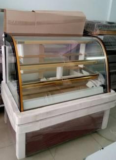 Tủ Bánh Kem 1.2m Berjaya Malaysia