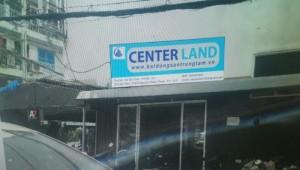 Công ty Bất Động Sản Center Land cần tuyển...