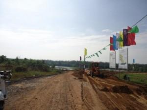 Đất xây trọ kho xưởng khu vực Long Thành-Đồng Nai, giá từ 3,5tr2/m2
