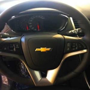 Chevrolet Trax hoàn toàn mới - Đăng ký lái thử cùng trải nghiệm cảm giá lái với Trax All New