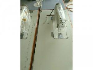 Máy may hiệu Juki 8700N 1 kim