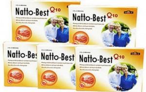 Bán sản phẩm NattobestQ10