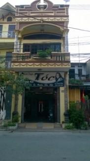 Bán nhà ở trung tâm tp Bắc Ninh