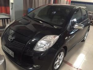 Toyota Yaris 2k8 nhập nhật