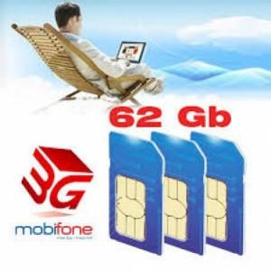 Chuyên cung cấp sim 4G mobifone có dung lượng 62-120GB
