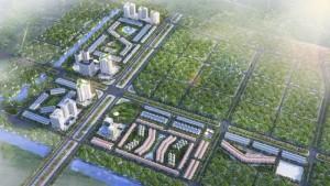 Biệt thự liền kề vườn, một không gian sống xanh mới tại Miền Trung