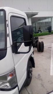 Cần bán xe tải fuso canter 6.5 tải trọng 3 tấn 5 liên hệ ngay
