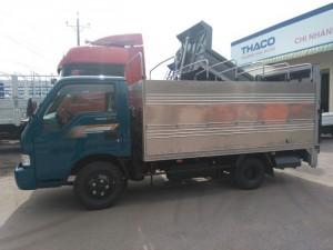 Giá xe Kia 1t4,1t9,2t4, giá xe tải K190 tải trọng 1t9 cực rẻ chất lượng cực tốt,chỉ có tại Thaco Tây Ninh.