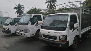 Trả trước 30% khách hàng đã sở hữu xe thương hiệu KIA chất lượng cao,với tải trọng 1t4,1t9,2t4,THACO TÂY NINH(Vòng xoay Gò Dầu)