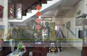 Bán nhà hai mê hẻm Lê Lợi trung tâm thành phố Quảng Ngãi