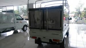 Chỉ với 50tr khách hàng đã cơ hội sở hữa chiếc xe THACO TOWNER750A ,TOWNER950A,chất lượng,tiết kiệm nhiên liệu,xe giao liền.