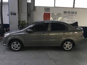 Giảm ngay 30 triệu khi mua xe Aveo tại Chevrolet An Thái trong tháng 02/2017.