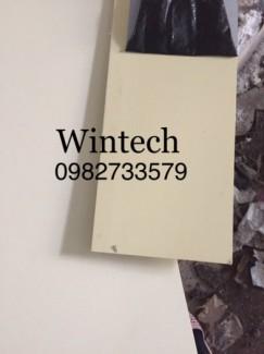 Mua Nhựa PVC màu trắng sữa chất lượng cao tại Wintech