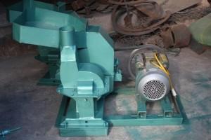 máy cấu tạo vỏ thép chịu va đập,giá ưu việt