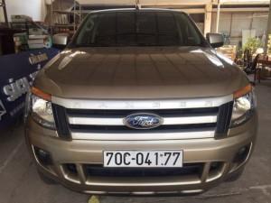 Ford Ranger XLS 2k14