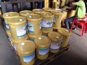 Tìm đối tác phân phối độc quyền dầu nhớt Vector