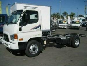 Cần bán xe tải Huyndai HD65