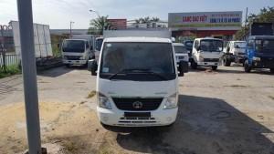 Xe tải nhập khẩu TATA 1,2 tấn tiêu chuẩn Châu Âu giá tốt