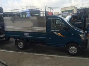 Xe tải 500, 600, 720kg trường hải thaco, liên hẹ ngay chi nhánh an sương để được hổ trợ.