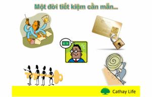 G01 Bảo hiểm tai nạn tử kỳ ngắn hạn của BHNT Cathay Việt Nam,