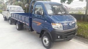 Xe tải Dong ben Q20 thùng dài 3,3m