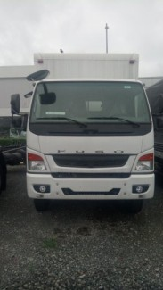 Cần bán gấp xe tải fuso fighter fj24 tải trọng 15 tấn thùng mui bạt nhập khẩu nguyên chiếc liên hệ ngay