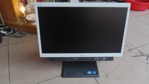 PC All In One Fujitsu K553/E core i5 3320 thế...