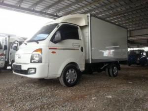 Thanh lý lô xe Hyundai Porter II 1 Tấn Đông...
