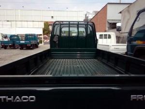 Bán xe tải Thaco Kia Hàn Quốc tải trọng từ 1,25 tấn đến 2,4 tấn, xe mới 100%,bán xe trả góp.