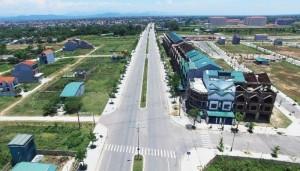 Mua đất biệt thự, tham dự mở bán chiết khấu 6% tại Hue Green City