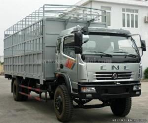 Xe Tải Dongfeng CNC130KM17 tấn nhập khẩu Trung Quốc 2017, Chi nhánh SG
