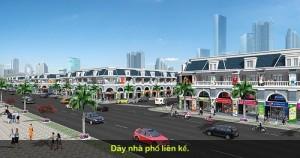 Bán nhà trung tâm hành chính thị xã Bến Cát,...