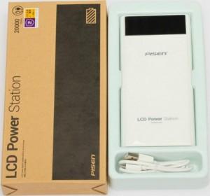 Là một sản phẩm mới của Pisen nhằm thỏa mãn nhu cầu sử dụng pin cao của người tiêu dùng