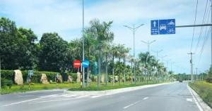 Đất nền nghỉ dưỡng ven biển Bãi Dài Golden Bay Cam Ranh, giá từ 520triệu/nền