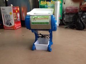 Máy thái thịt đông lạnh ES 250, giá cực tốt,...