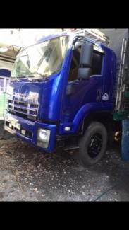 Cần bán xe tải Isuzu 210PS