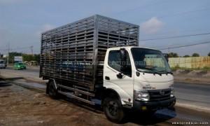 Bán xe tải Hino WU352L – NKMRJD3 3,5 tấn chở...