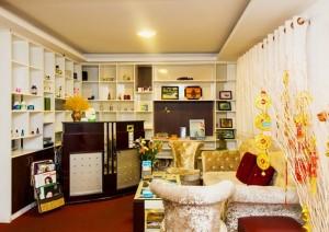 Tuyển nhân viên Spa Massage–Chăm Sóc Da Lương...