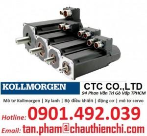 Bộ Điều Khiển Kollmorgen Đại Lý Cung Cấp CTC CO.,LTD