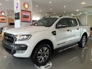 Ford Ranger 2018 Nhập Thái Lan giá bình dân
