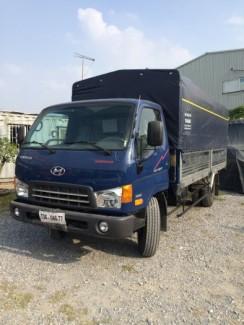 xe tải hyundai veam HD800