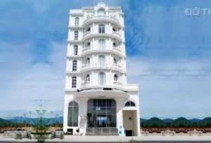 Đất  nền biệt thự biển nghỉ dưỡng Goldenbay Bãi Dài Cam Ranh, giá tốt đầu tư.