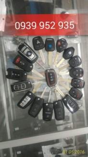 Nhận làm chìa Khóa xe hơi tại Cần Thơ